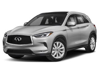 Used Cars At Lupient Infiniti Used Cars In Minneapolis