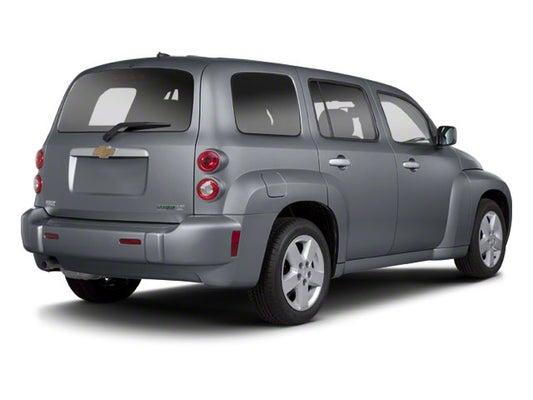 2011 Chevrolet Hhr Lt Minneapolis Mn Mn St Cloud La Crosse Wi
