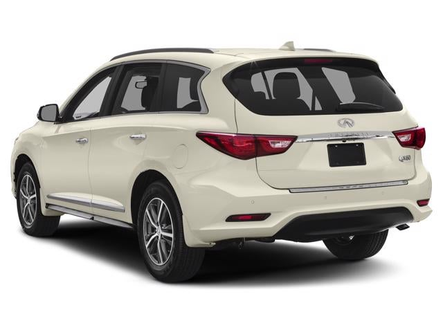 Certified 2018 INFINITI QX60  with VIN 5N1DL0MM2JC531508 for sale in Golden Valley, Minnesota