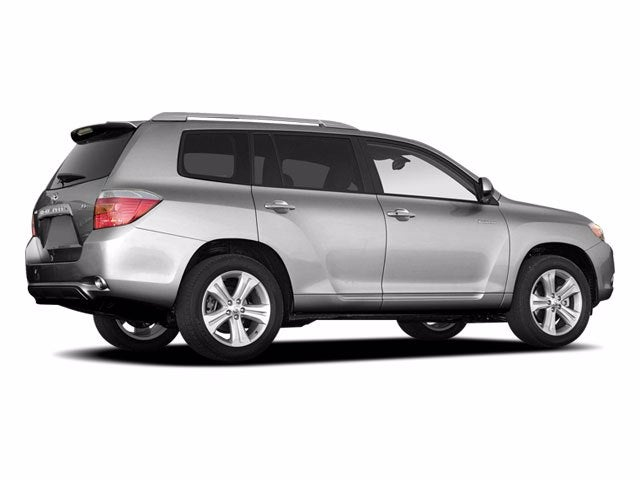 Used 2010 Toyota Highlander SE with VIN 5TDJK3EH2AS019548 for sale in Minneapolis, Minnesota