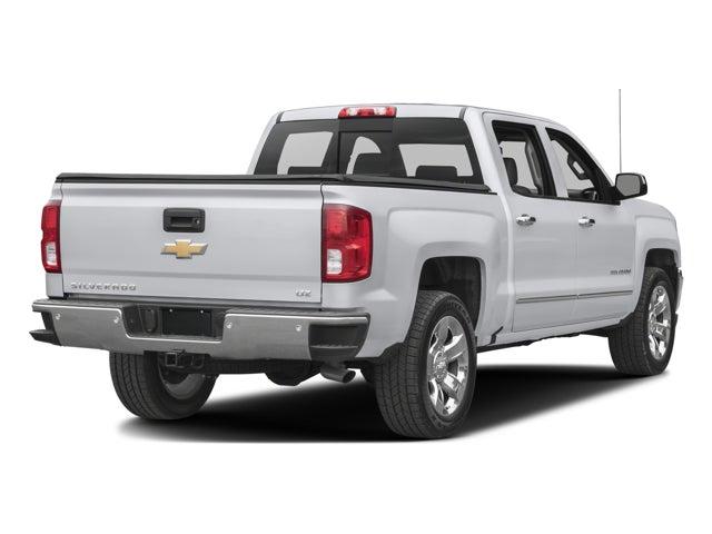 Used 2017 Chevrolet Silverado 1500 LTZ with VIN 3GCUKSEJ7HG450373 for sale in Minneapolis, Minnesota