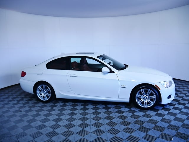 Used 2012 BMW 3 Series 335i with VIN WBAKF9C53CE859025 for sale in Minneapolis, Minnesota